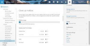 CleanUpMailbox